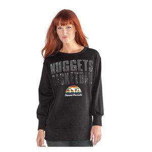 NBA Denver Nuggets Sweatshirt Pullover